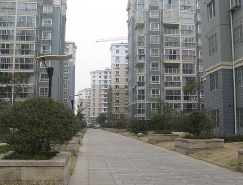 福基旭东新城39栋505蔡先生家空调地暖施工案例