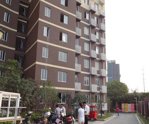 南大和园151栋3室日立中央空调安装案例