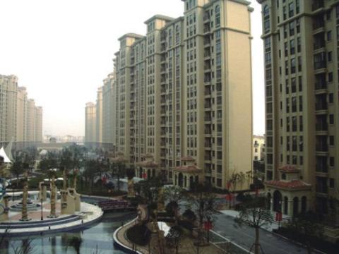 紫金华府34-2-703日立中央空调安装案例