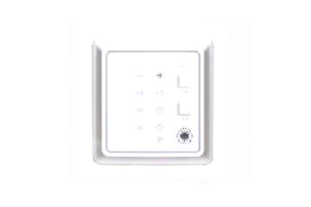 日立中央空调遥控器