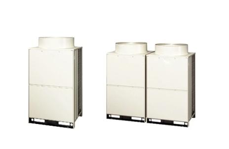 日立FLEX MULTI多联式中央空调