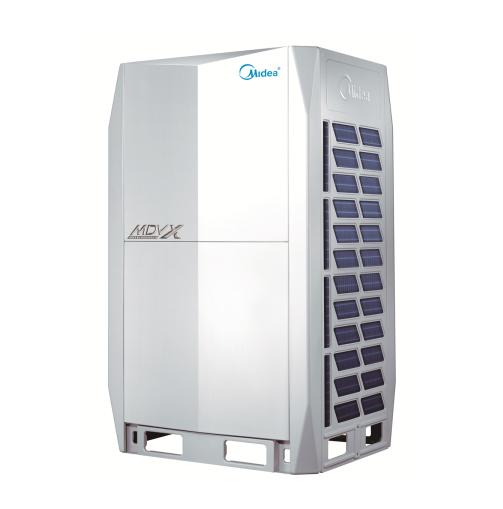 MDVX直流变频中央空调