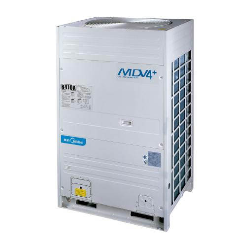 MDV4+智能多联中央空调