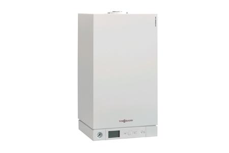 菲斯曼国产冷凝壁挂炉100-W CC