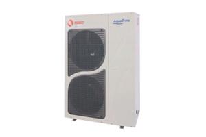 特灵风冷冷水热泵空调机组