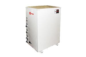 特灵水地源热泵机组